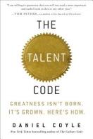 [보유]Talent Code