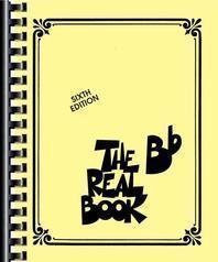 [해외]The Real Book - Volume I - Sixth Edition (Paperback)