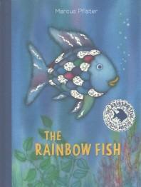 [해외]The Rainbow Fish [With Stickers] (Hardcover)