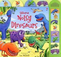 Noisy Dinosaur