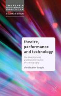 [해외]Theatre, Performance and Technology