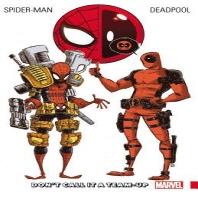 [해외]Spider-Man/Deadpool, Volume 0