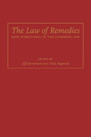 The Law of Remedies