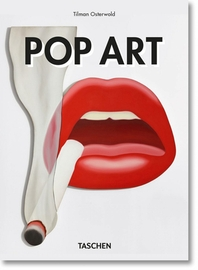 [해외]Pop Art - 40th Anniversary Edition