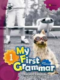 My First Grammar. 1(Teacher's Manual)