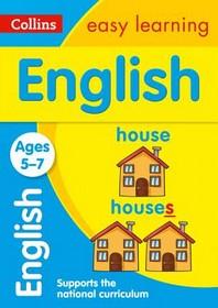 English Age 5-7