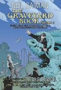 [해외]The Graveyard Book Graphic Novel (Paperback)