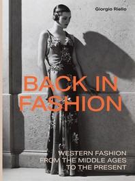 [해외]Back in Fashion