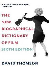 [해외]The New Biographical Dictionary of Film