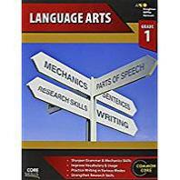 Steck-Vaughn Core Skills Language Arts. 1