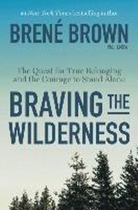[해외]Braving the Wilderness (Hardcover)