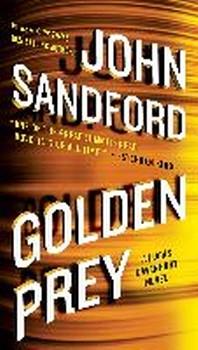 [해외]Golden Prey (Mass Market Paperbound)