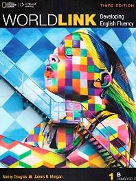 World Link. 1B