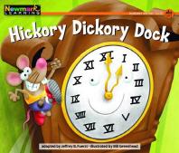 Hickory Dickory Dock Leveled Text