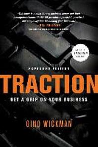 [해외]Traction (Hardcover)