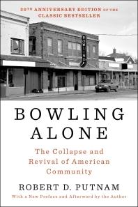 [해외]Bowling Alone