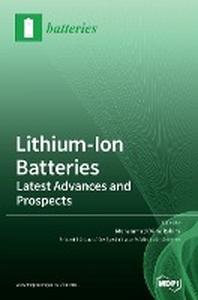 [해외]Lithium-Ion Batteries