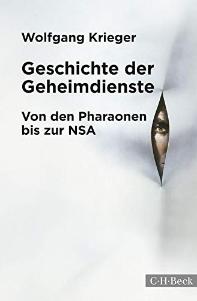 [해외]Geschichte der Geheimdienste (Paperback)