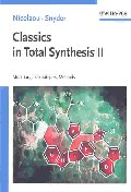 Classics in Total Synthesis II