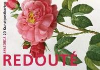 Postkartenbuch Pierre-Joseph Redout?
