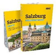 ADAC Reisefuehrer plus Salzburg