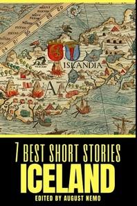 [해외]7 best short stories (Paperback)