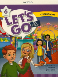 Let's Go. 6(Student Book)