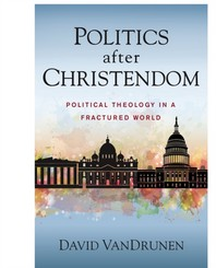 [해외]Politics After Christendom