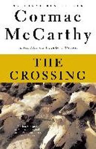 [해외]The Crossing (Paperback)