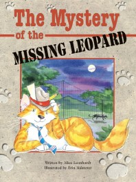 Mystery of the Missing Leopard(Paperback)