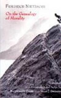 [해외]On the Genealogy of Morality (Hardcover)