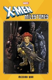 [해외]X-Men Milestones (Paperback)