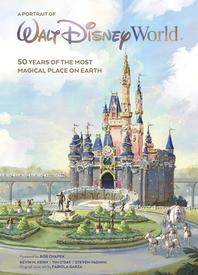 [해외]A Portrait of Walt Disney World