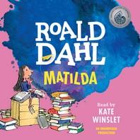 [해외]Matilda (Compact Disk)