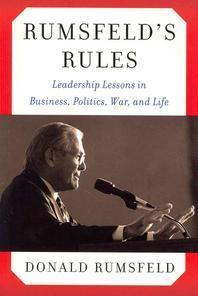 [해외]Rumsfeld's Rules