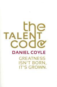 [해외]The Talent Code (Paperback)