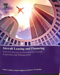 [해외]Aircraft Leasing and Financing