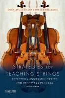 Strategies for Teaching Strings