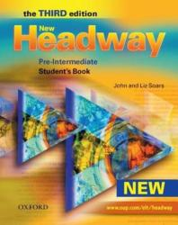 [해외]New Headway. Pre-Intermediate. Student's Book