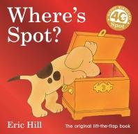 [해외]Where's Spot?