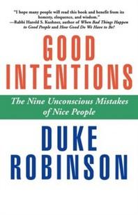 [해외]Good Intentions (Hardcover)