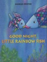 [해외]Good Night, Little Rainbow Fish (Paperback)