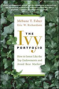 [해외]The Ivy Portfolio