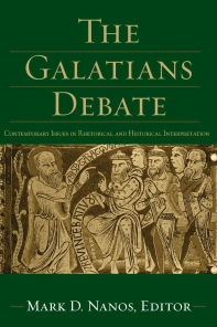 [해외]The Galatians Debate