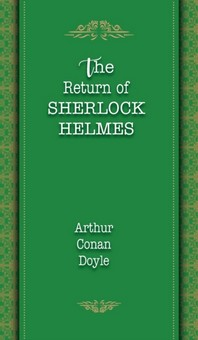 [해외]The Return of Sherlock Holmes (Hardcover)