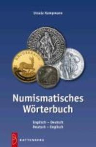 Numismatische Woerterbuch