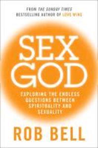 [해외]Sex God (Paperback)