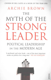 [해외]Myth of the Strong Leader
