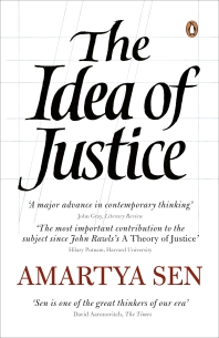 [해외]Idea of Justice
