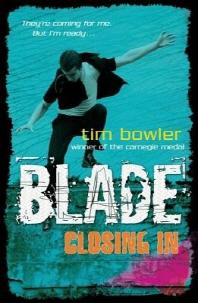 [����]Blade: Closing In